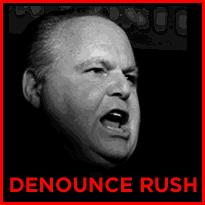 Denounce Rush