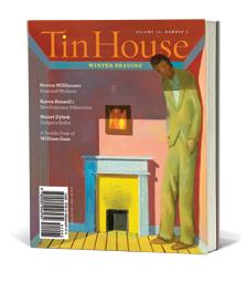 Tin House 54