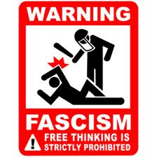 Fascism Sign