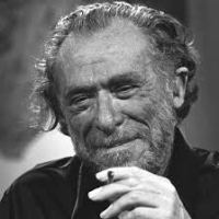 Happy birthday, Charles Bukowski!