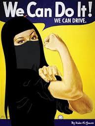 women drivers