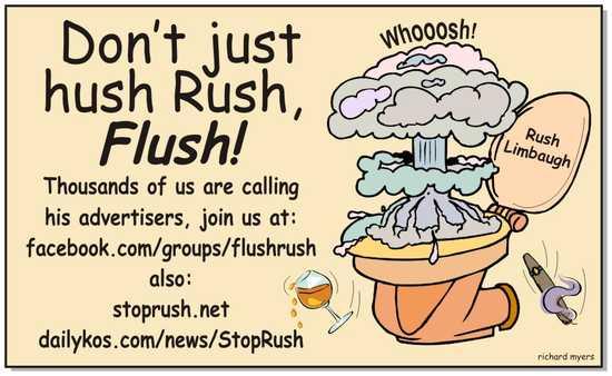 Flush Rush