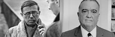 Sartre Camus Hoover