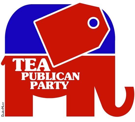 Teapublican
