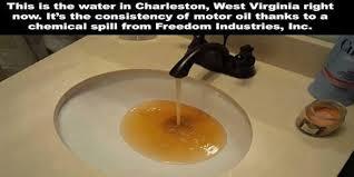 WV Spill