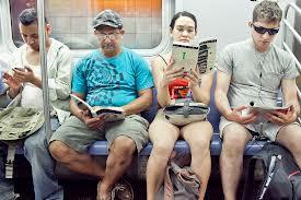 Reading Subway