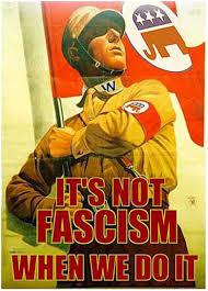 fasciism