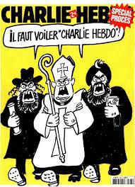 Charley Hebdo