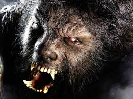 wolfwoman