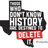 Erasing U. S. History
