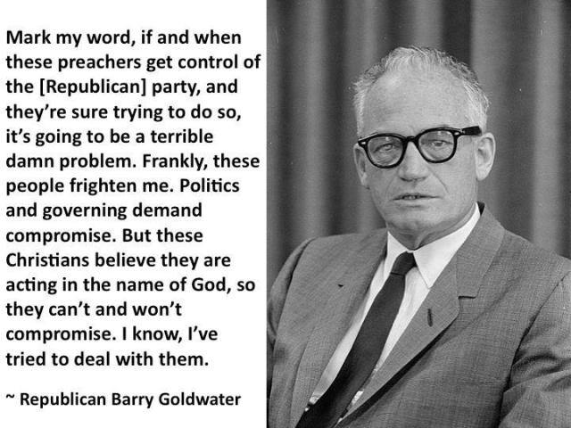 barry-goldwater-preachers-quote