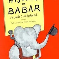 Babar and Celeste
