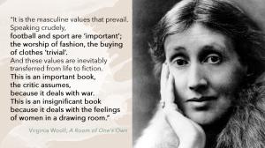Virginia-Woolf-values