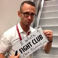 What To Do With Chuck Palahniuk