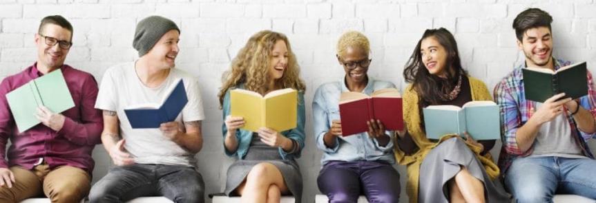 Reading Is Still Fundamental …But