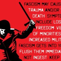 Virginia Woolf: How to Fight Fascism