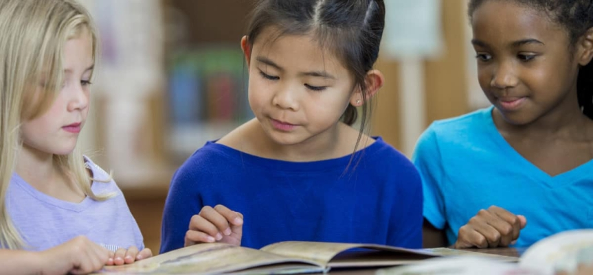 Why So Few Girls In Children's Books