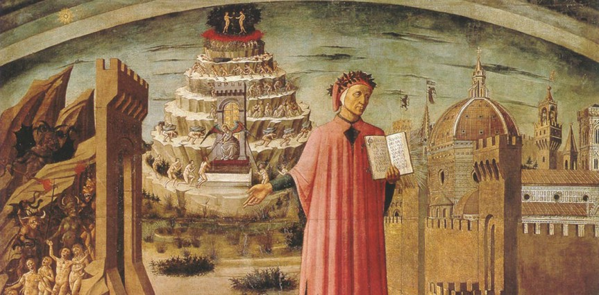 The System of Dante'sHell