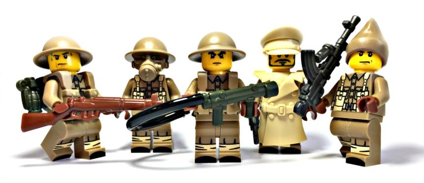 Gun Possession and OtherOptions