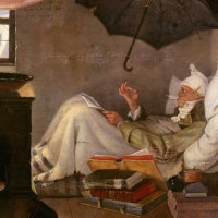 George Gissing and the Writer's Life