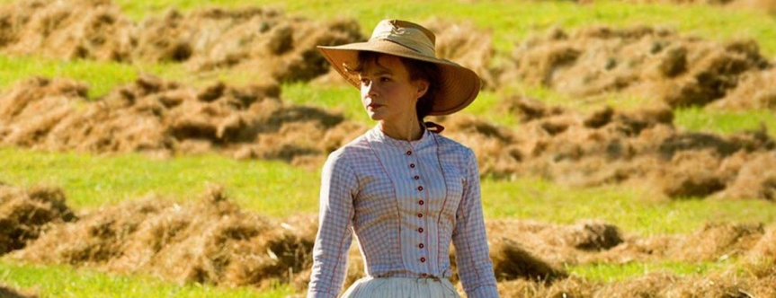 Far from the MaddingCrowd